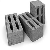 Стеновые блоки (мелкоштучка)